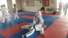 Monthly Senior Grade Training North Nowra Karate 2 _small