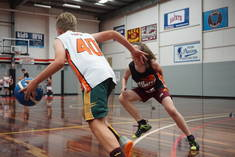 January Holiday Camps Box Hill Basketball 2