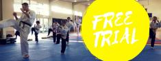 FREE TRIAL Robina Other Martial Arts _small