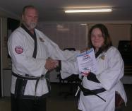 Free lessons for 4 nights training Parafield Gardens Other Martial Arts 4 _small