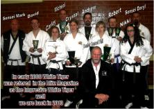 Free lessons for 4 nights training Parafield Gardens Other Martial Arts 3 _small