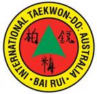 Bai Rui Taekwon-Do Pine Rivers