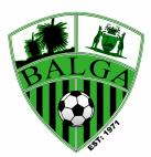 Junior coaches for 2020 Balga Soccer