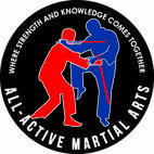 All-active Martial Arts
