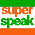 Super Speak Public Speaking & Drama Program